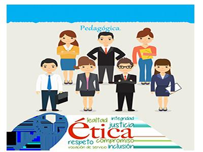 """""""Programa de Formación en Valores del Servidor Público para la Mejora de la Gestión Administrativa y Docente""""."""