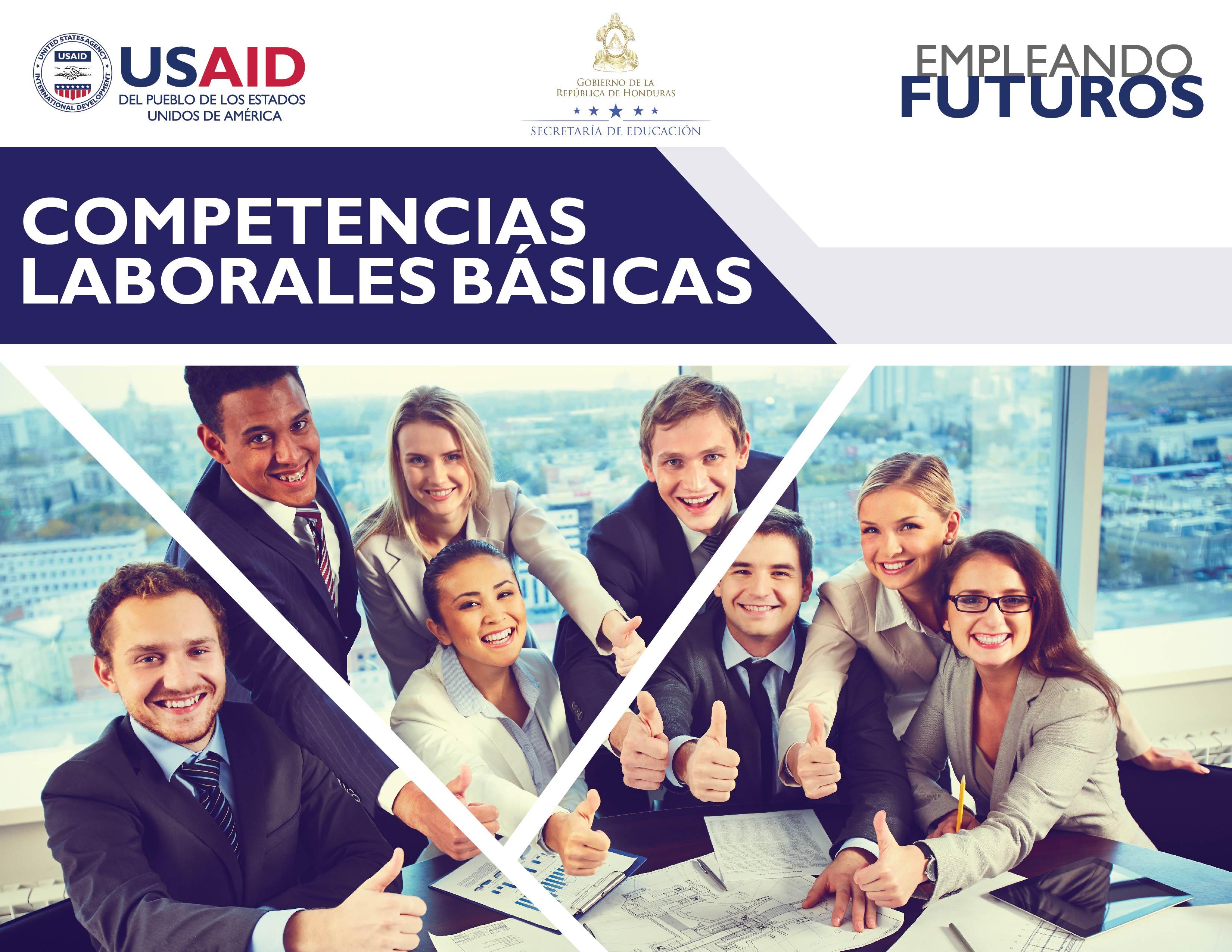 Competencias Laborales Básicas 2021-01