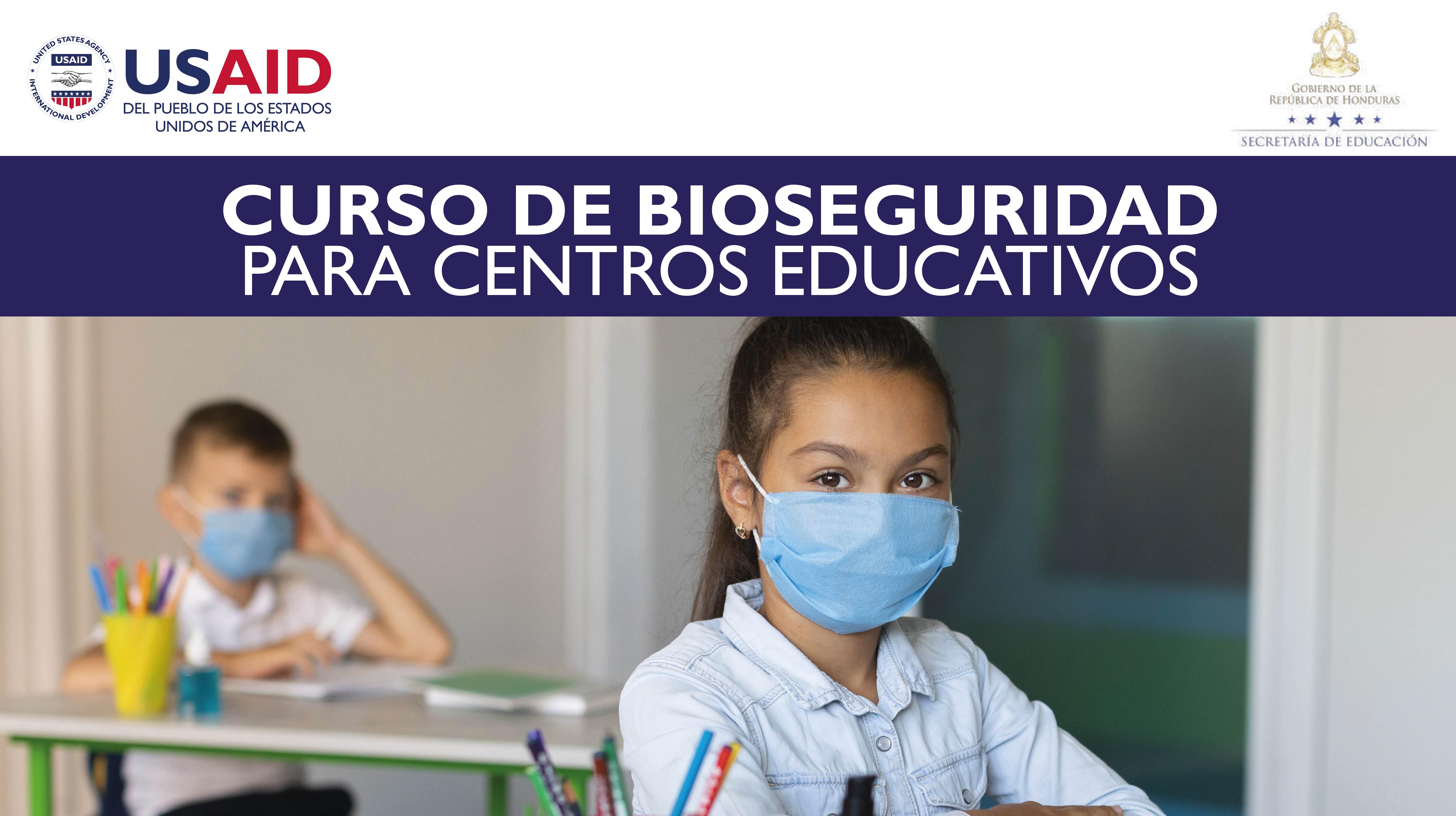 Medidas de Bioseguridad para Centros Educativos 2021-06